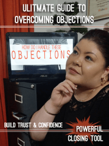 Overcoming Objections in your business