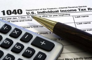 1099 tax advantages