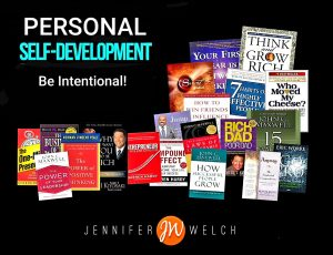 personal growth development books