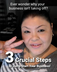 ever wonder why your business isnt taking off?