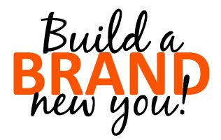 build a brand new you!