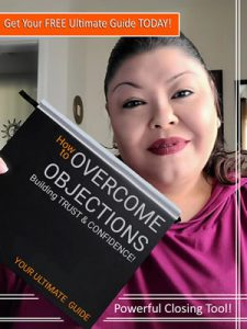 how to overcome objections, powerful closing tool