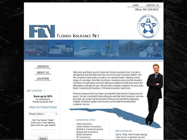 FL Insurance Net