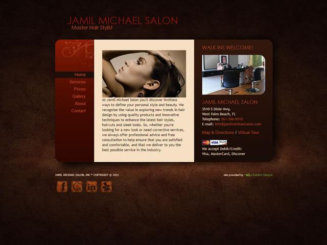 Jamil Salon