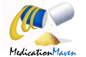 Medication Maven