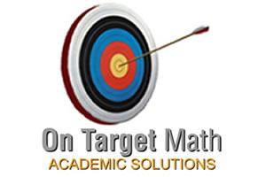 On Target Math